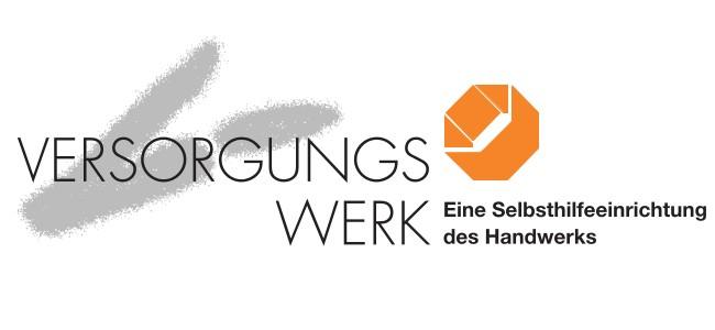 Logo des Versorgungswerk des Handwerks