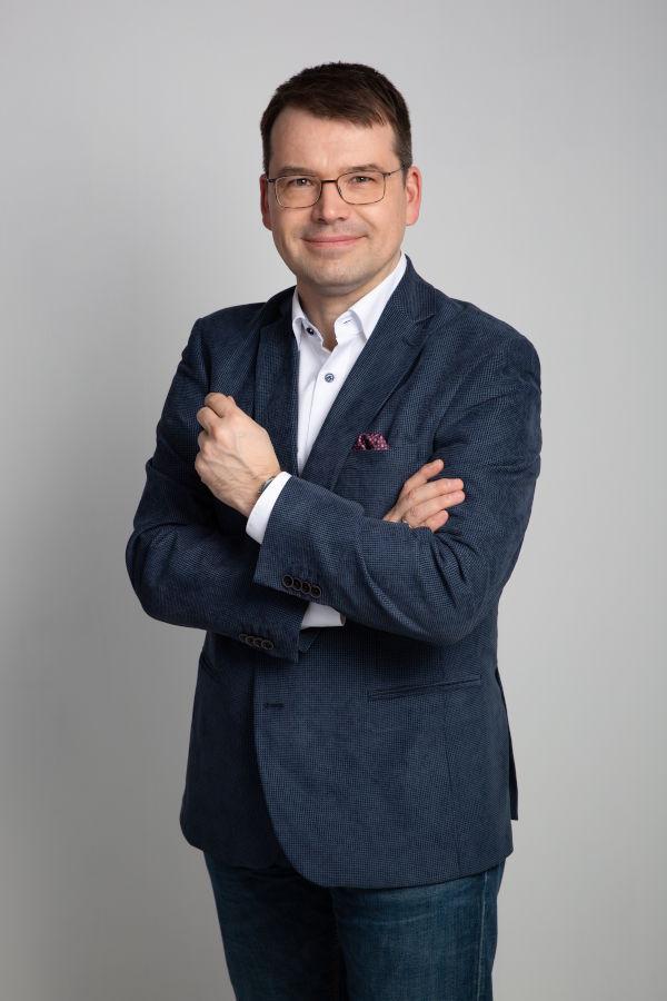 Marco Eisert
