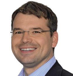Marco Eisert - Versicherungsexperte
